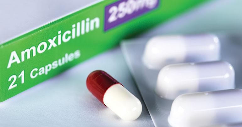 Can antibiotics increase orgasm