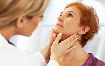 Thyroid functions