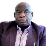 Dr Kabasele Kasongo