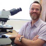 Dr Dewald van der Walt