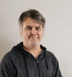 Dr Frans Peter Botha