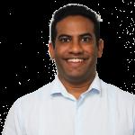 Dr Raveen Sookhayi